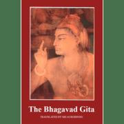 Bhagavat Gita by Sri Aurobindo