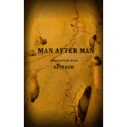Man after man by Satprem
