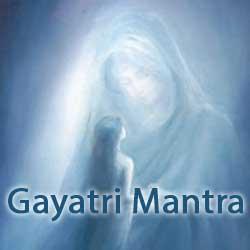 Gayatri Mantra Sri Aurobindo