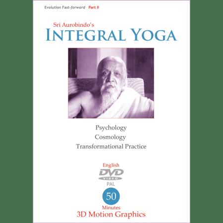 Integral Yoga - Evolution Fast Forward II