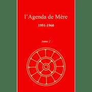 l'Agenda de Mère