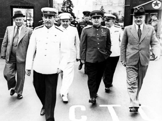 Анатолий Вассерман: «Массовое истребление людей началось не благодаря, а как раз вопреки воле сталинского Политбюро!»