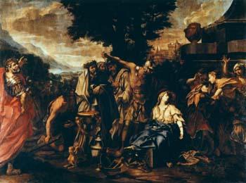 sacrificio di ifielgenia