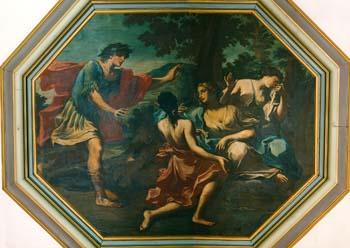 martino da valle - il ritratto di elena