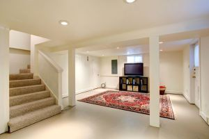 Basement Remodel Finish Specialists