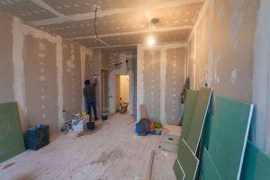 basement remodel permit