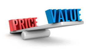 price value basement finishing add increase