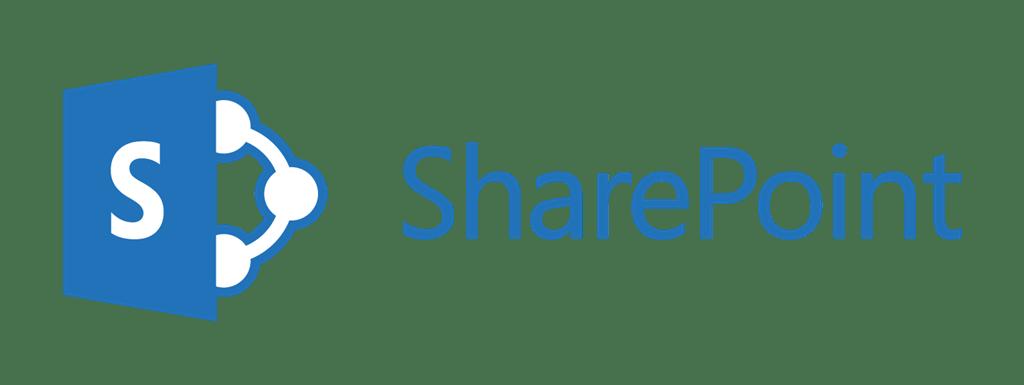 Afbeeldingsresultaat voor sharepoint logo