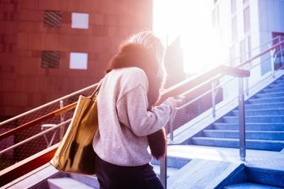 Take Steps to Avoid Injury or Death While Walking