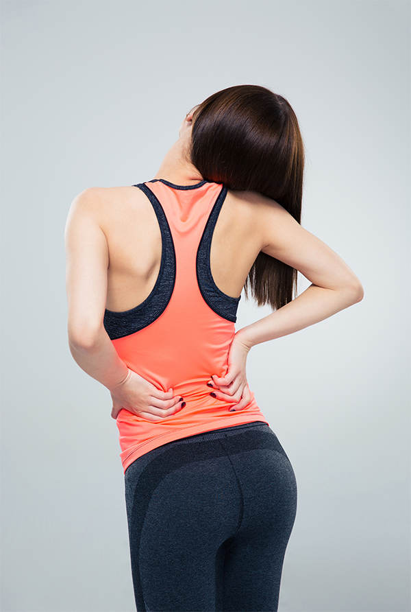 Chiropractic Care and Back Pain-600
