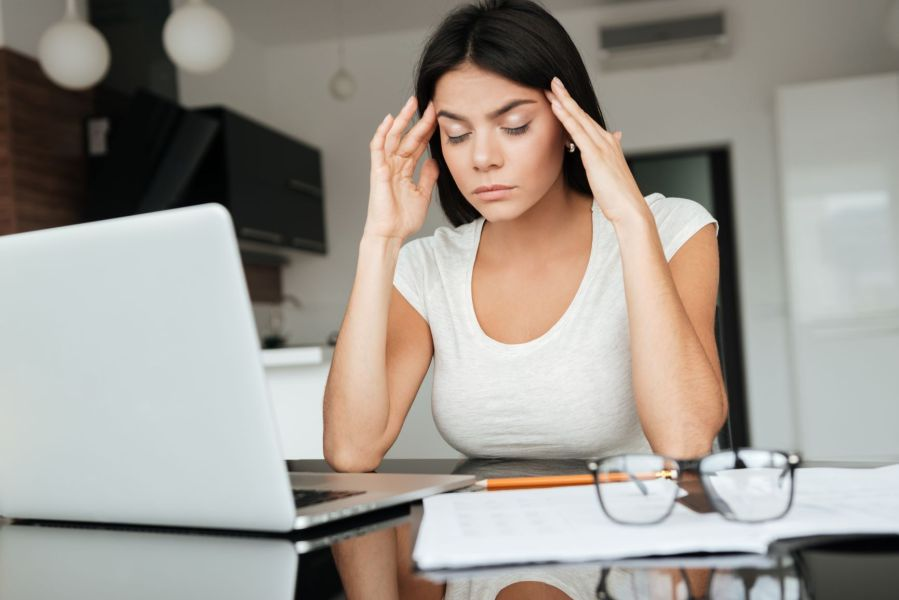Three Stretches For Headache Relief