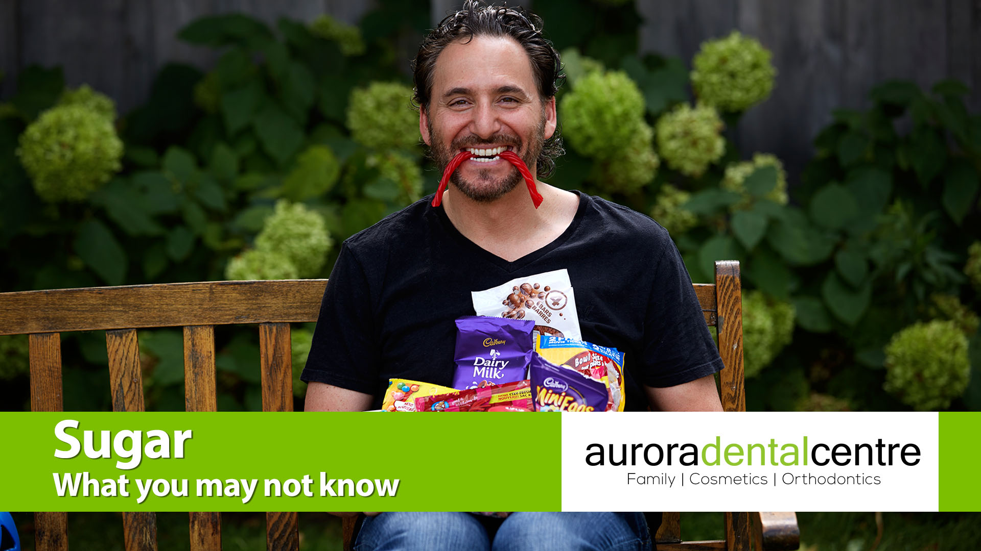 Sugar – What you may not know!