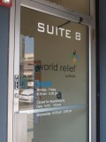 World Relief Corp