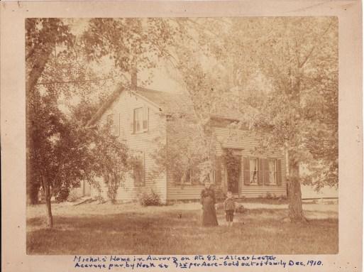 Nichols House