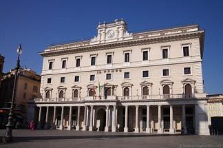 Palazzo de Il Tempo, Rome - Ch 2