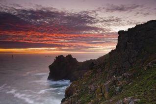 Pleinmont Point, Guernsey - Ch 20