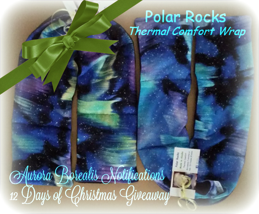 polar rocks