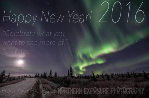 NEP New Year 2016 ad