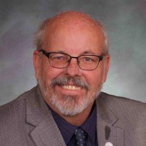Rep. Tom Sullivan