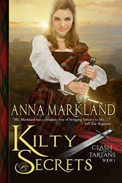 Kilty Secrets KU