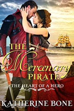 The Mercenary Pirate