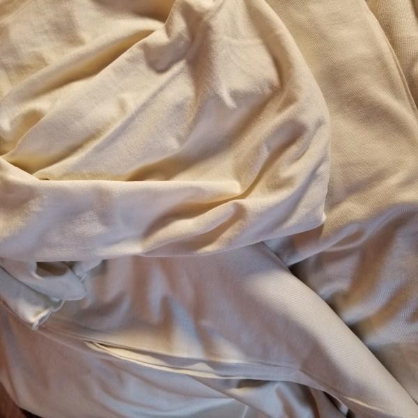 Ahimsa Knit 100% Peace Silk Fabric