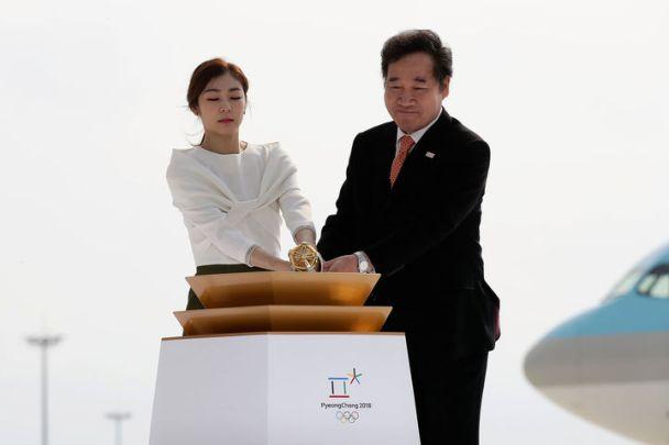 Olympics 8