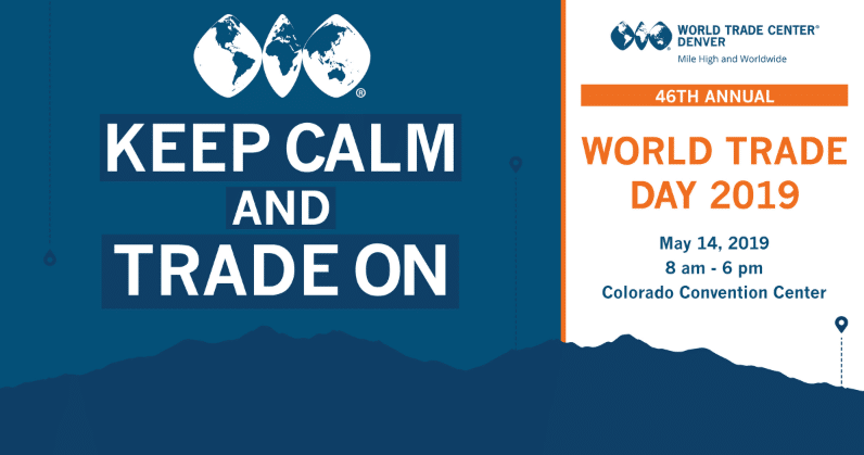 World Trade Day 2019 – Aurora Colorado Sister Cities