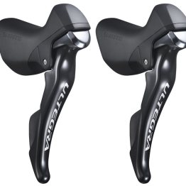 變速/煞車把 Shift/Brake Levers