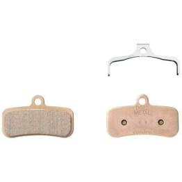Hamulce V-brake Shimano Okładzina z sprężyną D02S metaliczna do BRM810 Y8FF98010