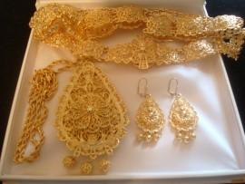 bijoux plaque or au royaume du bijou