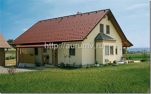 дом семейный фасад1