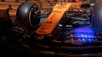 MCL34 Live 7/9
