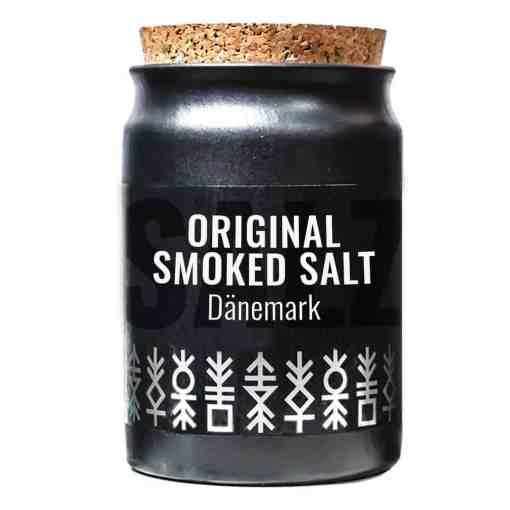 Smoked Salt Dänemark von Greenomic