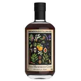 Five Hundred Cuts Botanical Rum von BrewDog