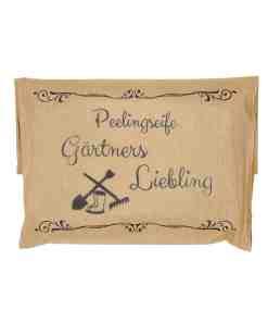 Peelingseife Gärtners Liebling von der Woidsiederei
