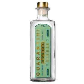 Quarantini Social Virgin Gin alkoholfrei