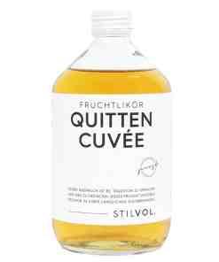 Quitte Fruchtlikör von Stilvol