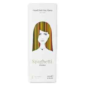 Greenomic Good Hair Day Spaghetti tricolore