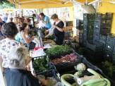 Auf dem Markt in Ragusa