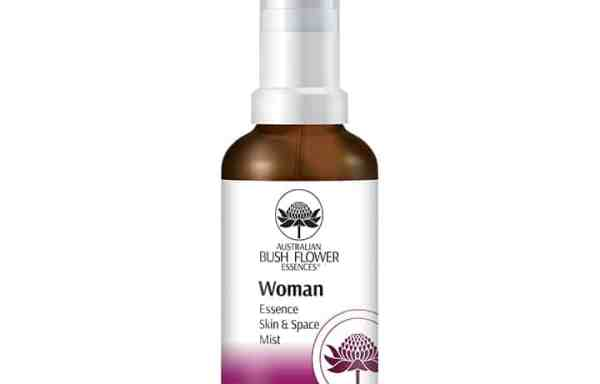 AFM007: Woman Essence Mist