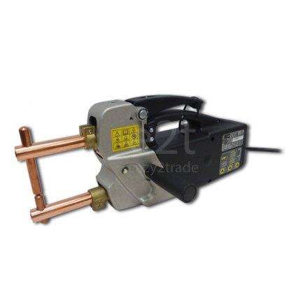 Punktschweißzange Karosserie Kfz Reparatur Digital Modular 400 mit 400V inkl. Armpaar und Elektroden