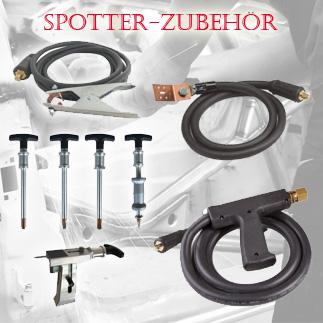 Spotter-Zubehör Ersatzteile