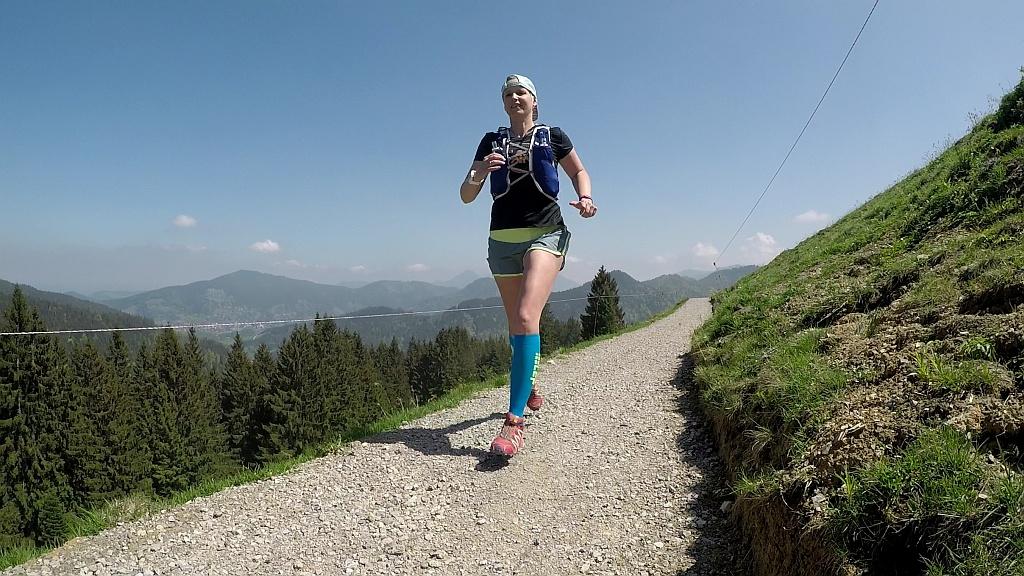 Trailrunning - Tipps für Einsteigerinnen