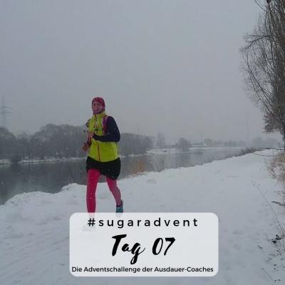 Zuckerfreie Ernährung - Alternative Sport Laufen
