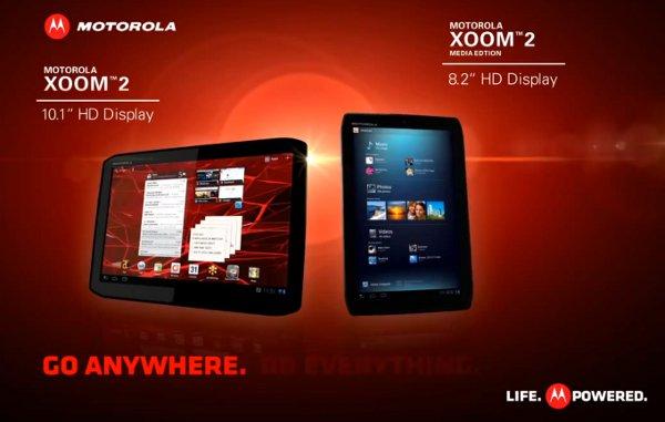 Motorola Xoom II — Review