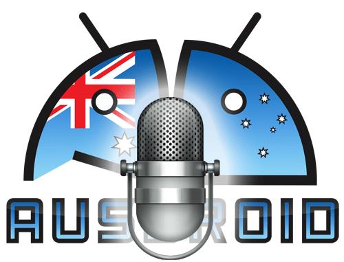 ausdroid-podcast-logo