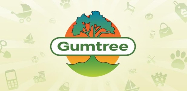 Gumtree Android App