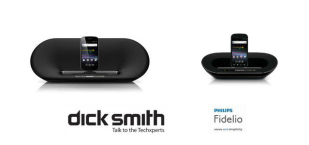 Dick Smith - Philips FIdelio