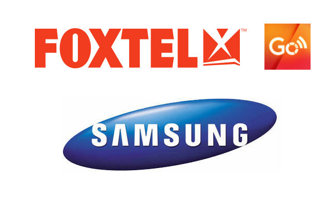 Foxtel Go Samsung